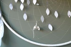 You never know what the dreamcatcher will catch next...
