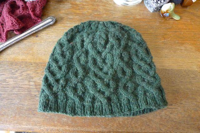 Habitat Hat 1
