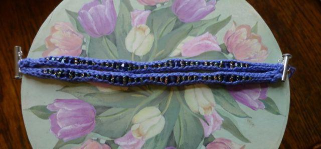 mudras bracelet