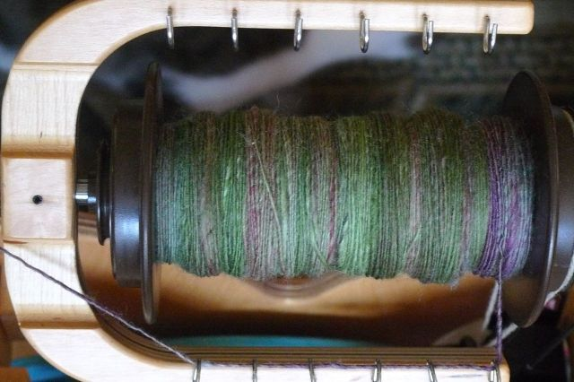 Singles, Briar Rose Polwarth