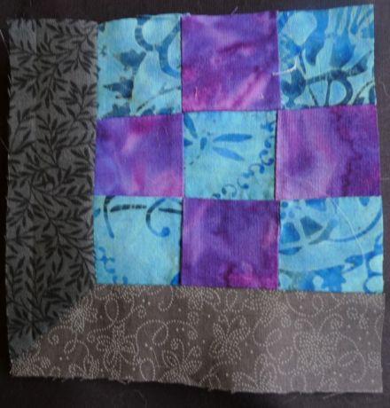 blue 5 purple 4