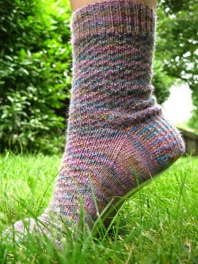 hermione socks dreamsinfiber