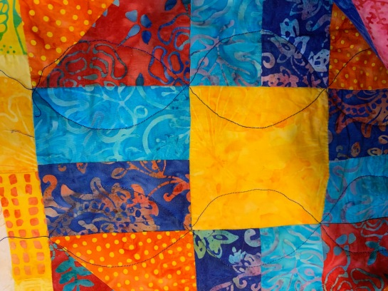 quilt pic tropical